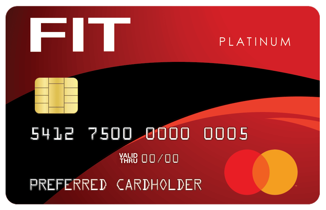 Fit Mastercard